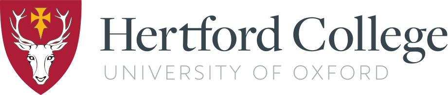 Hertford college - University of Oxford logo